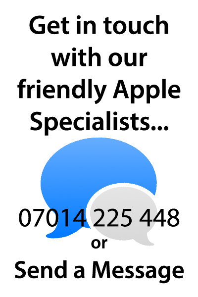 Apple Mac Repair Farringdon | 07014 225 448