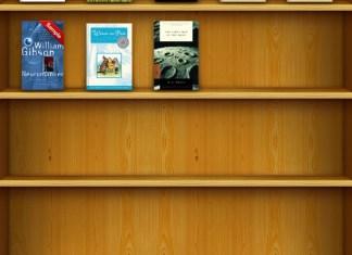 ipad-ibooks-library