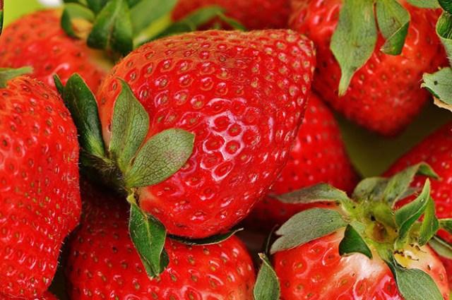strawberry 族