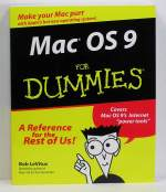 Mac OS 9 For Dummies
