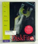DiskFit Pro 1.1