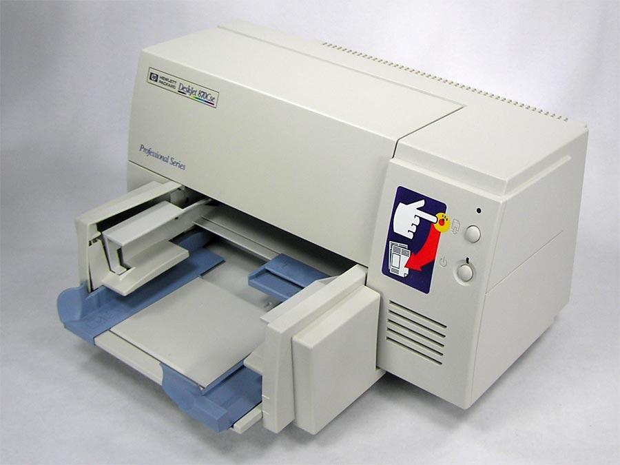 hp deskjet 959c user manual