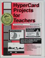 HyperCard Projects for Teachers