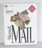Microsoft Mail For AppleTalk Networks Server Mac Version 3.1
