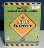 Net Barrier