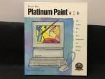 Platinum Paint