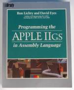 Programming the Apple IIGS in Assembly Language