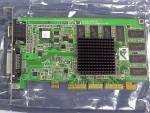 ATI Rage 128 Pro AGP Graphics Card (VGA)(ADC)- Power Mac G4