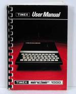 Timex Sinclair 1000 User Manual