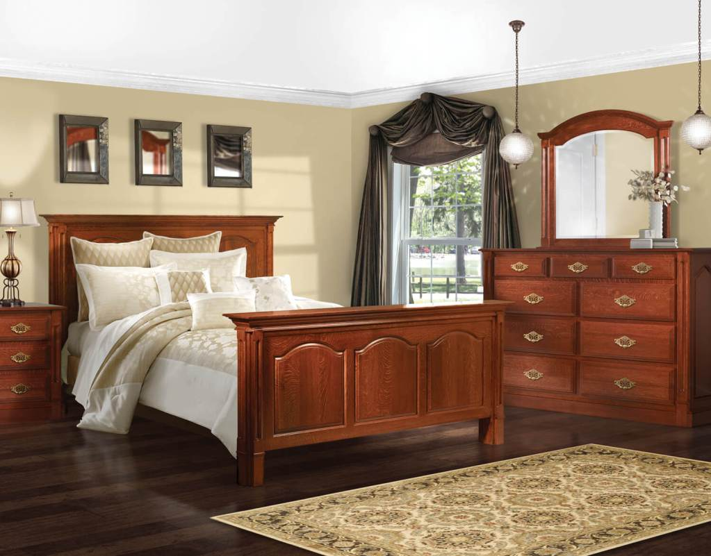 bedroom furniture Northville MI