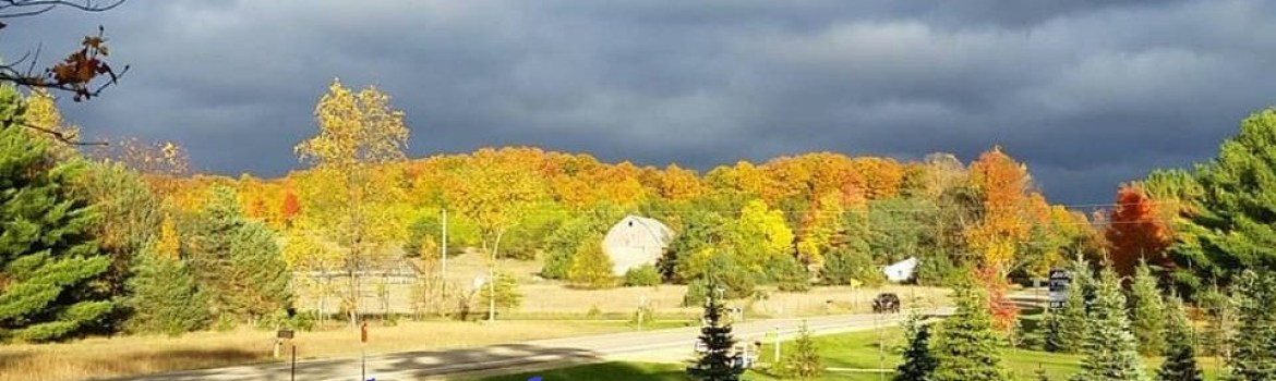 Bed And Breakfast Packages In Northern Michigan