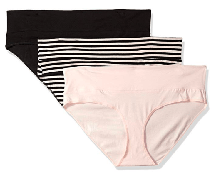 What to pack in your pregnancy hospital bag maternity underwear