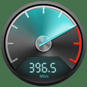 Blackmagic's Disk Speed Test - appletips