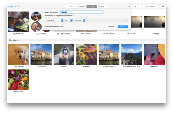 In how to photos resize iphoto