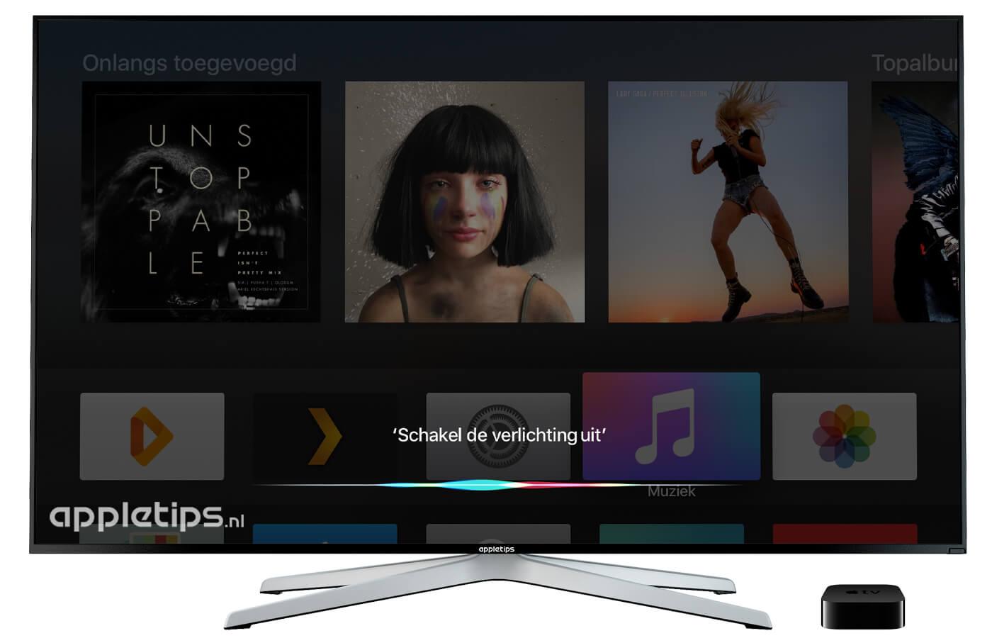 Welke Tv Kopen : Homekit apparaten bedienen vanaf je apple tv appletips