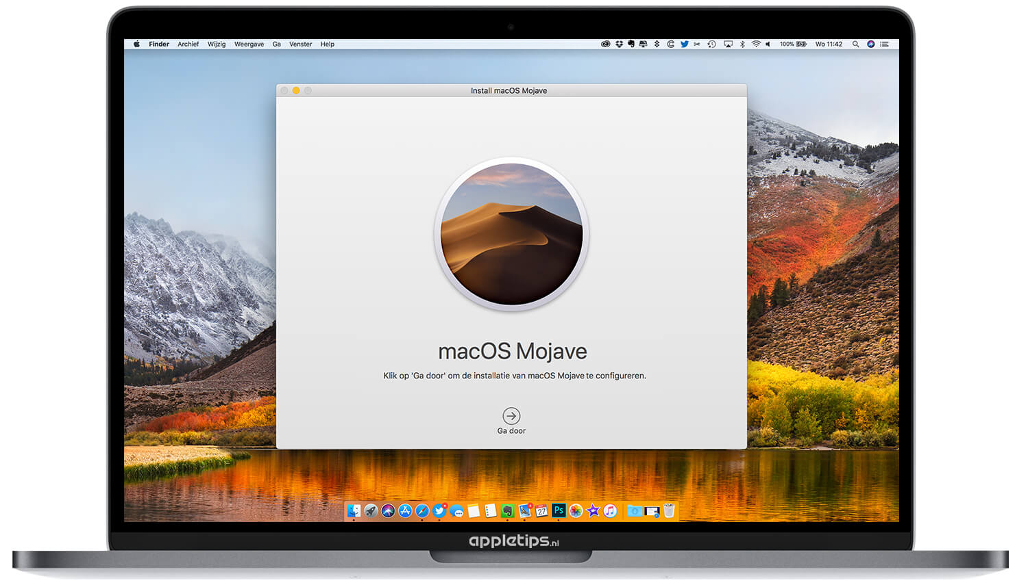 Download macos mojave usb | How to create a bootable macOS