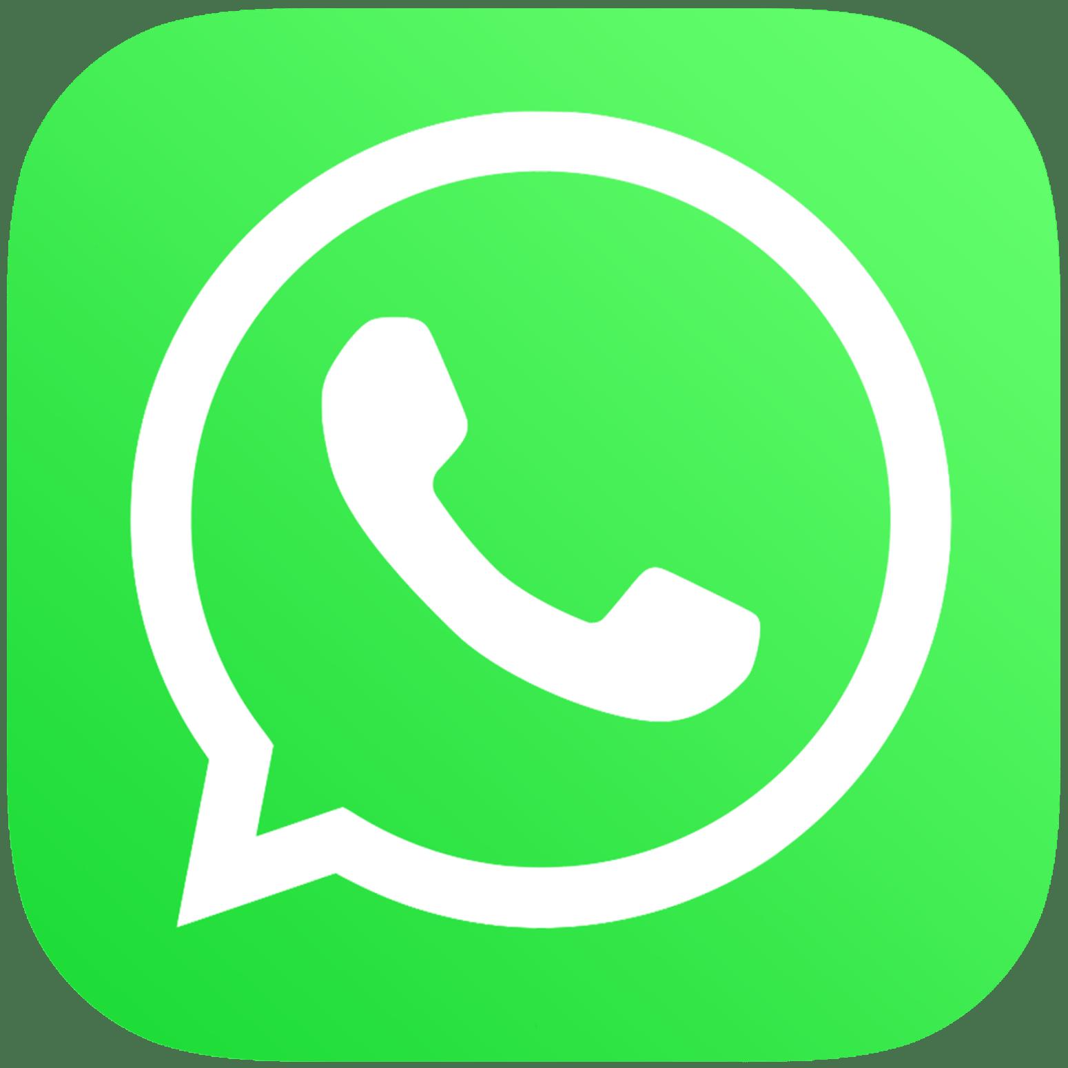 WhatsApp deelsuggesties raadplegen in deelmenu - appletips