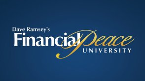 Image result for financial peace university