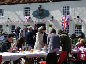 Appleton Wiske - Village Jubilee Party