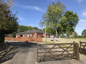 Appleton Wiske - Primary School