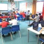 Appleton Wiske - Village Primary School