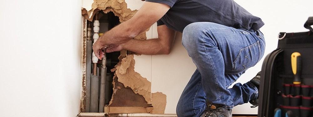 repiping plumber conifer colorado