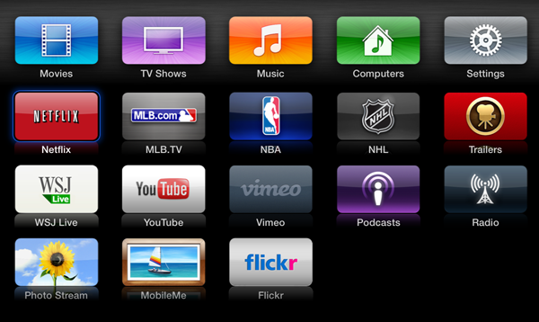 new apple tv software update 5 0 Apple TV software update 5.0 (9B179b) now available worldwide