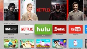 best apple tv apps 2016