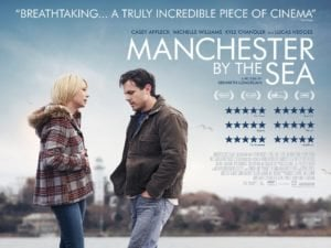 UK Poster Manchester by the sea