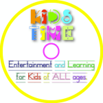 Kid's Time Disc Label