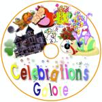 Celebrations Galore Disc Label