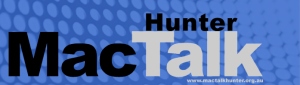 Mactalk Hunter Logo
