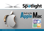 AppleUsers Spotlight October 2010 Cover