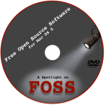 A Spotlight on FOSS Disc Label