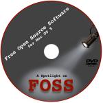 A Spotlight on FOSS Disc Label