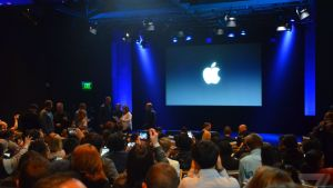 Apple User Group Meeting