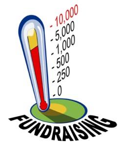 Pre-plan a different fundraiser each year!