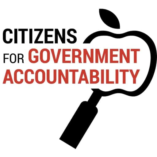 Citizens for Government Accountability