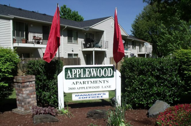 Lewood Apartments Home