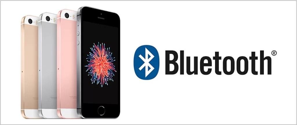 Problem Z Bluetooth IPhone SE AppleWorld Wszystko Ze