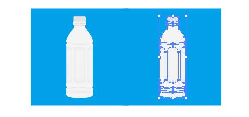 ペットボトル 500ml