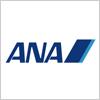 航空会社ANAのロゴ