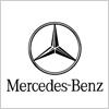 メルセデス・ベンツ(Mercedes-Benz)のロゴ