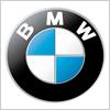 エンジンメーカーBMWのロゴマーク