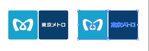 東京メトロのロゴマーク