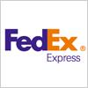 Fedexのロゴマーク