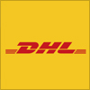 DHL(ディーエイチエル)のロゴ