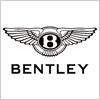 スポーツカーメーカー、ベントレー(Bentley )のepsロゴ