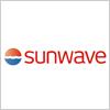 サンウエーブ工業株式会社(SUNWAVE)のロゴ