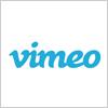 Vimeo(ヴィメオ)のロゴマーク